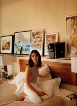sofia coppola theredlist