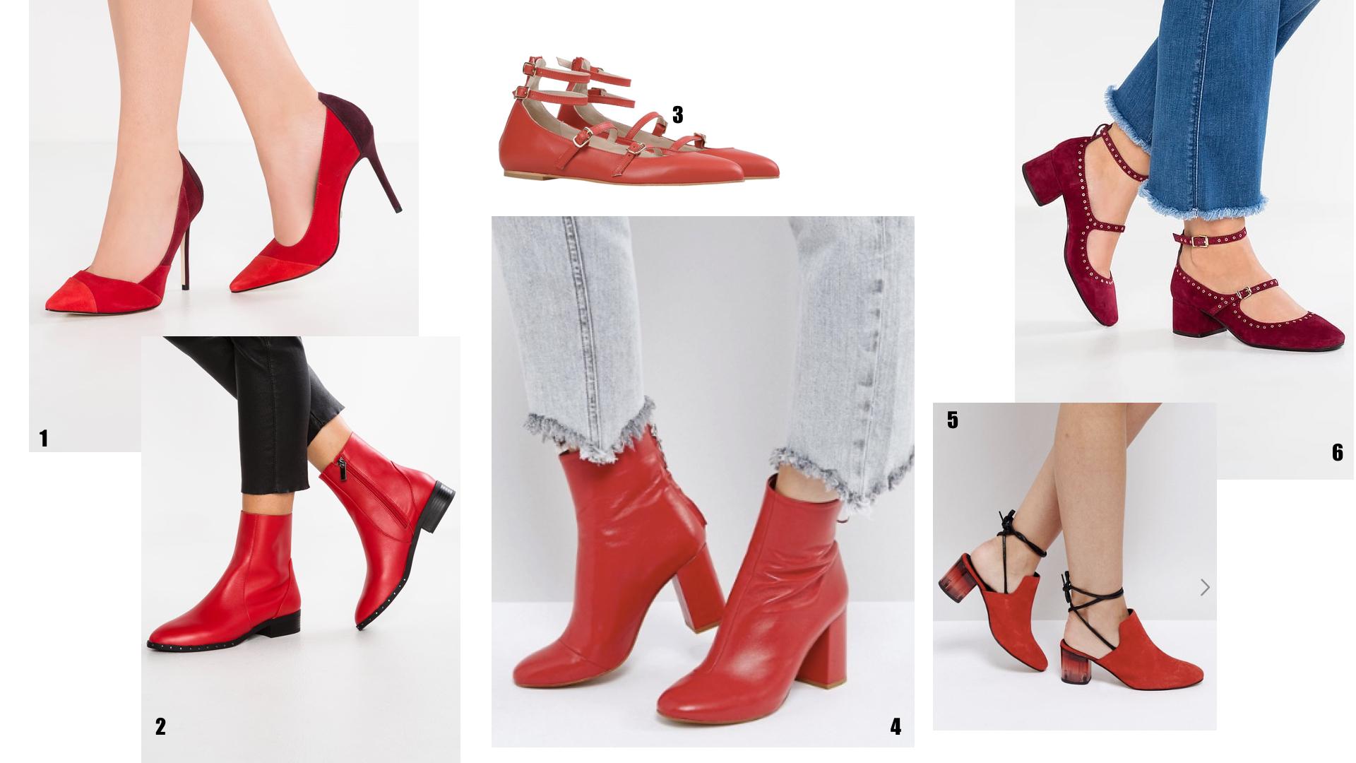 low priced dd986 83e3e I trend scarpe autunno - inverno 2017/2018 | The Wardrobe