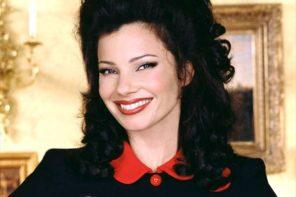 Tata Francesca, auguri alla vera regina di stile della TV