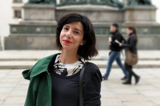 SimonaMelani Vienna