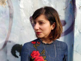 SImona Melani Mis Katen