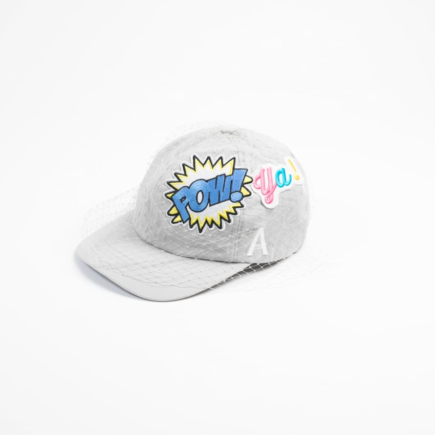 Cappello Baseball Yuri Ahn