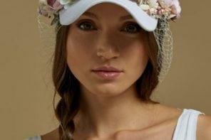Il cappello da baseball reinventato: Yuri Ahn