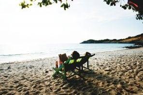 I libri da leggere in vacanza | Estate 2018
