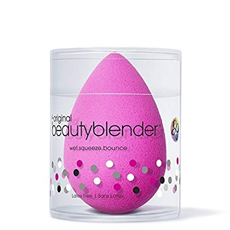 come pulire la beauty blender