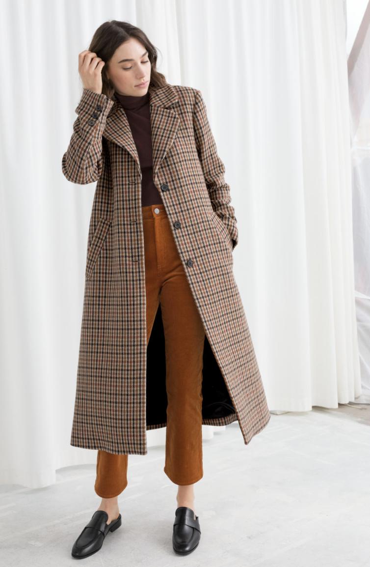 Quasi o Donna The Wardrobe 25 2018 Modelli Lana In Cappotti f0BwqSw