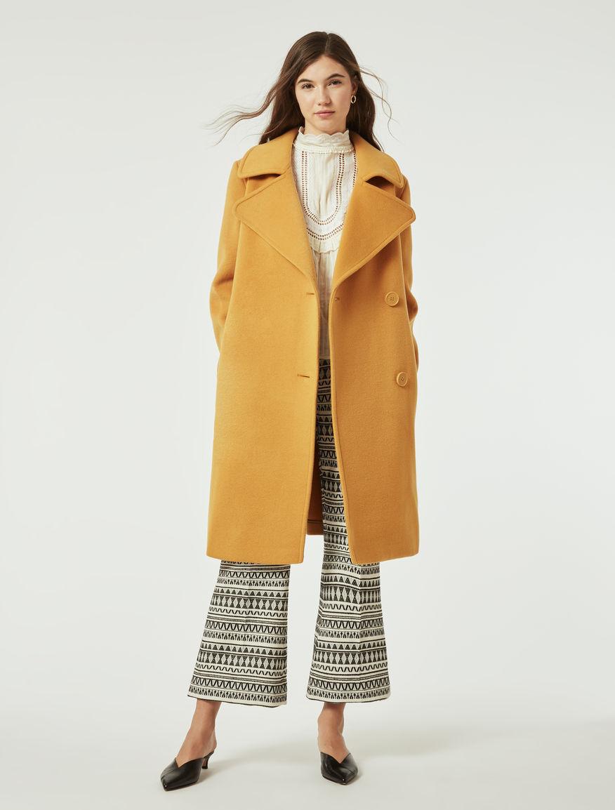 cappotti donna 2018 max and co