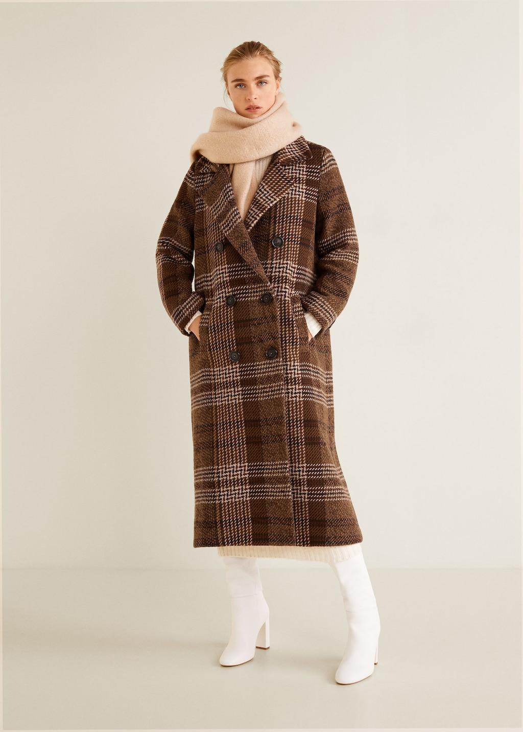 Donna Lana In o Modelli Cappotti Wardrobe 2018 25 The Quasi qndTXC