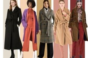 Cappotti donna 2018: 25 modelli in lana (o quasi)