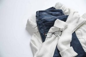 Cambio di stagione: sistemare l'armadio senza stress