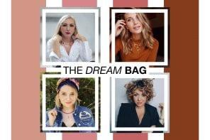 La borsa dei sogni di Arianna Chieli, Robyberta, Sonia e Valentina Grispo