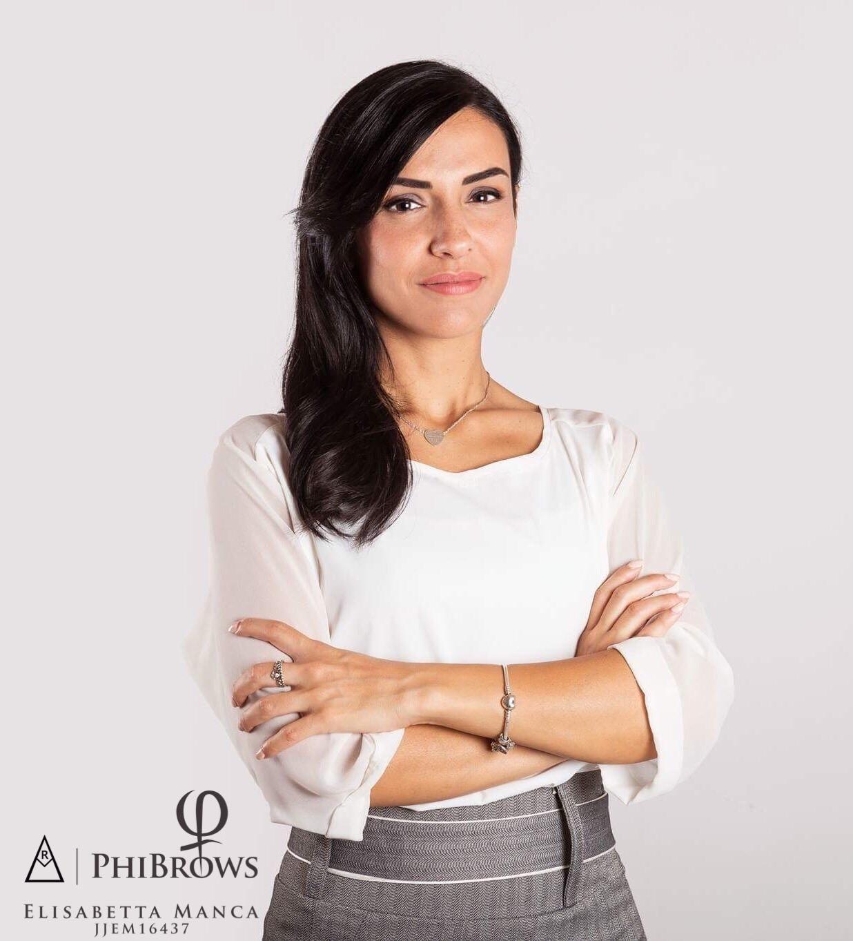 Elisabetta Manca Microblading