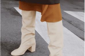 Stivali inverno 2019 in pelle: alti, alla caviglia, chelsea.