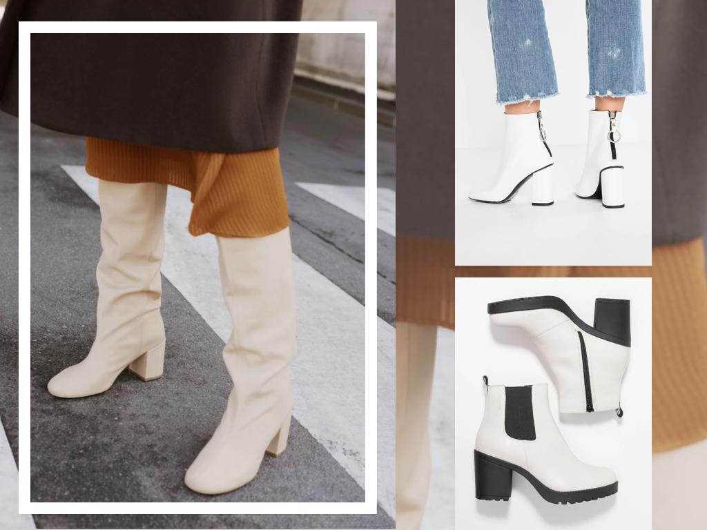più economico f2566 d397b Stivali inverno 2019 in pelle: alti, alla caviglia, chelsea ...