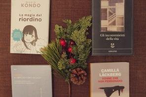 Libri da regalare a Natale 2018: romanzi, biografie e altro