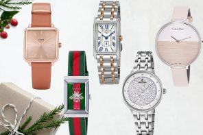 Regali di Natale, gli orologi da donna per tutti i budget