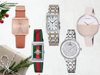 Regalare Donna Orologi Wardrobe 2018The A Da Natale nZ8NX0wPOk