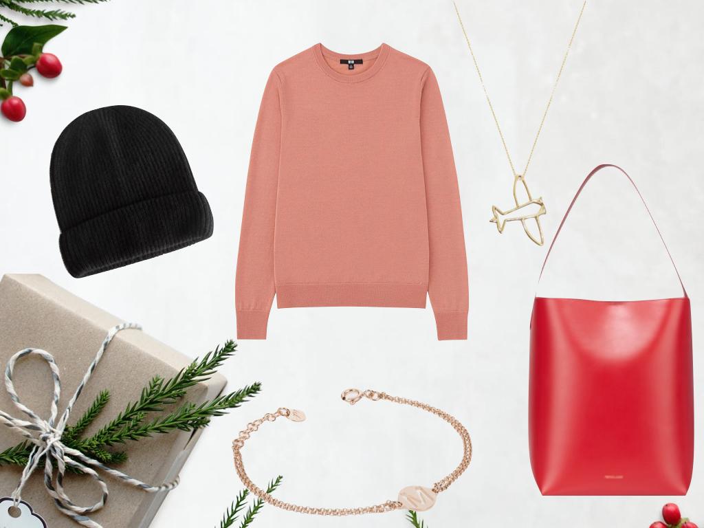 regali di natale per chi si veste semplice