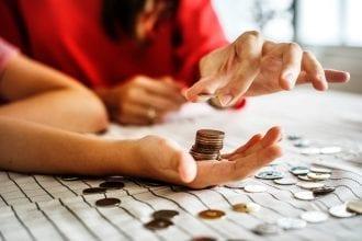 come tenere traccia delle spese