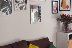 Desenio, il sito per vestire le pareti di casa