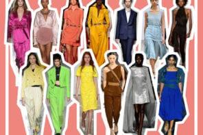 Colori Primavera Estate 2019: le tendenze