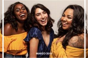 Femminismo di moda – Marzo 2019