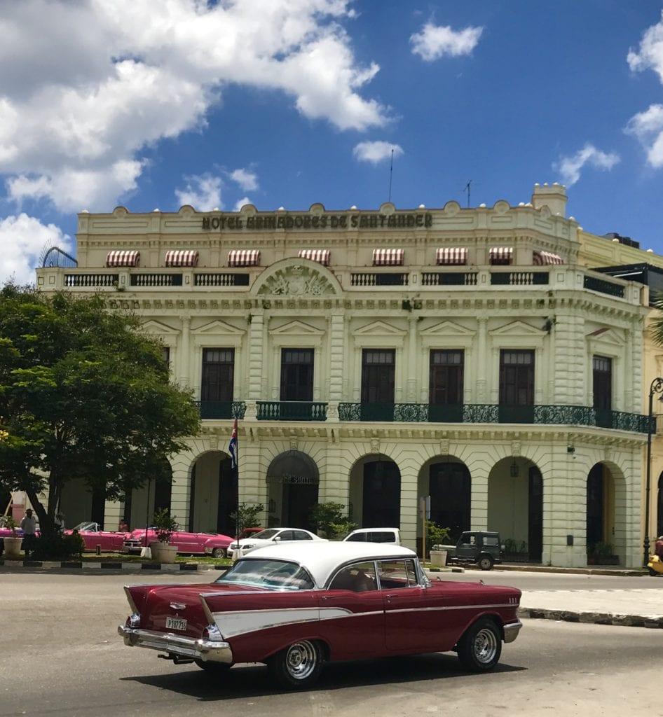 Cuba ponti 2020