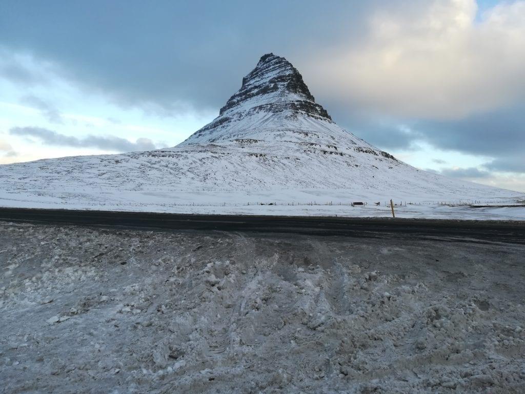 Islanda come organizzare il viaggio Kirkjufell