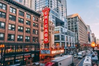 Chicago cosa vedere