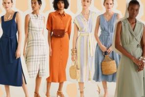 Come vestirsi in ufficio d'estate: qualche idea