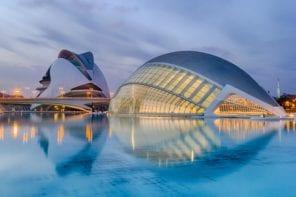 Valencia: guida alla città