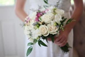 Abiti da sposa, tendenze primavera 2020