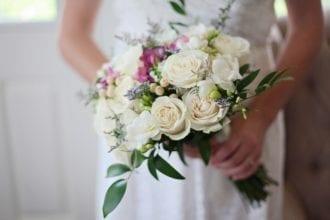 abiti da sposa primaverili